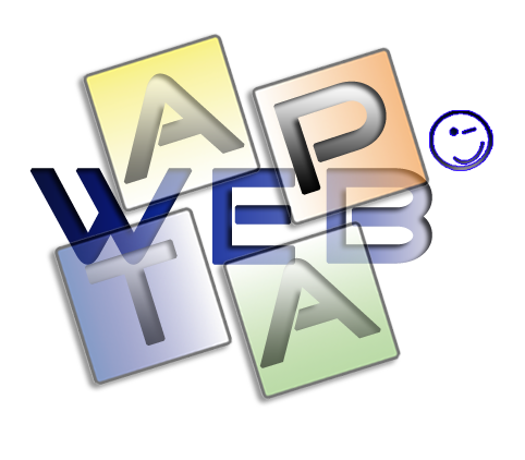 AptaWeb logo