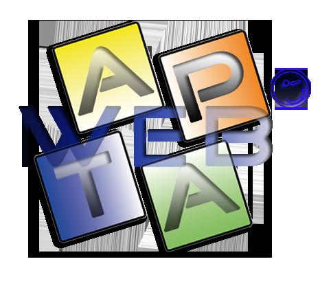 AptaWeb logo